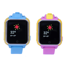 GPS Tracker Children Watch Anti Lost Kids Smart Watch Child GPS Watch Phone GPS Tracking Bracelet Smartwatch GSM WCDMA 3G