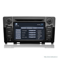TV with GPS  Blue tooth FM/AM radio  HD touch screen Windows CE 6.0 system Original Great Wall Hover H6  Car  DVD Player