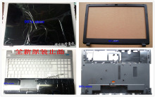 LCD Top Back Cover/Front Bezel/Palmrest Keyboard/Bottom Case/Hinges/Screen For Acer V3-531 V3-531G V3-551 V3-571 V3-571g V3-551g