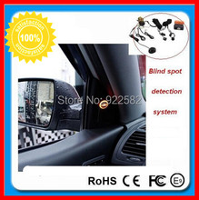 Best Blind Spot Detection System Easy change lane more security reduce no zone car blind spot system,driver assistant car safe(China)