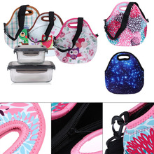 Portable Insulated 2 In 1 handbag women messenger bags lunch Bag Thermal Food Picnic Lunch Bags for Cooler Lunch Box Bag Tote