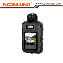 1080P HD Multi-functional Body Worn IR Night Vision 32GB Police Camera Body Camera 360 Degree Rotatable Camera 160D Wide Angle