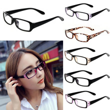 Fashion Men Women Radiation protection Glasses Computer Eyeglasses Frame anti-fatigue goggles Blue Film Anti-UV Plain mirror Y3