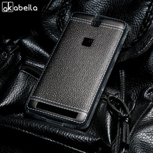 Buy AKABEILA Phone Cover Cases Elephone P8000 5.5 inch Covers Phone Bags Soft TPU Silicone Shell Skin Litchi Case Silicone Back for $1.38 in AliExpress store
