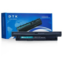 Dtk Laptop Battery for Dell Inspiron 14 3421 14r 5421 14r-3437 N3421 N5421 15 3521 15r-3537 5537 N3521 N5521 N5537