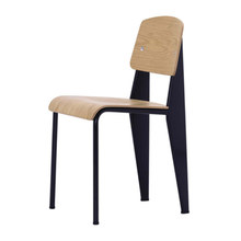 steel wood chair steel+wood chair classic modern standard steel and wood chair replica furniture dining chair