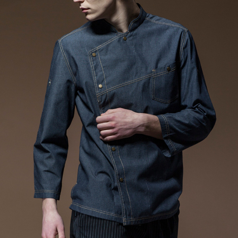 Catering Shirt D54-4