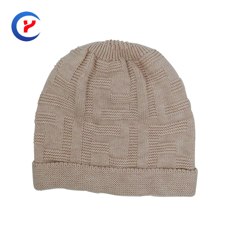 2017 New arrival Hot classical jacquard Knitted hat for women High quality casual Knitted caps simple style Knitted hat #x36Одежда и ак�е��уары<br><br><br>Aliexpress