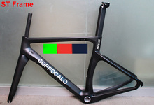 New 2017 carbon frame road bike T1000 carbon bike frames racing bike chinese carbon road frame carbon bicycle frameset BSA BB30