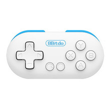 8Bitdo Zero Mini Wireless Bluetooth Game Controller Gamepad Joystick Selfie Shutter for iPhone Windows Mac OS Android Phones(China)