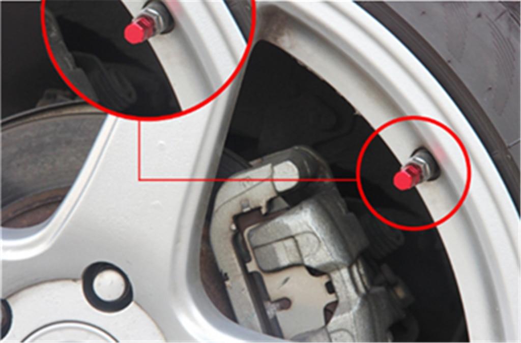 MERCEDES BENZ GLA A CLASS BLUE Wheel Rim Tyre Metal Valve Cap Dust Cover Van