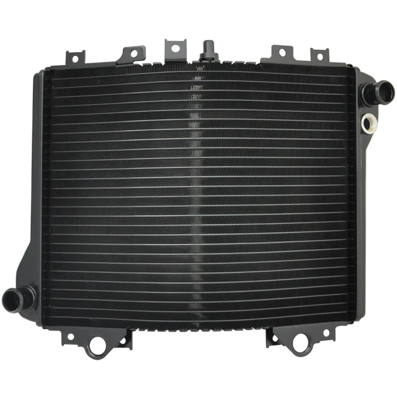 Motorcycle Radiator For Kawasaki ZX1100 ZX-11 ZZR1100 D1-D9 92-02 ZX 1100 Aluminium Radiator<br><br>Aliexpress