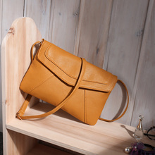 Fashion Women Mini Shoulder Messenger Bag PU Leather Satchel Handbag Crossbody Bags FA$B