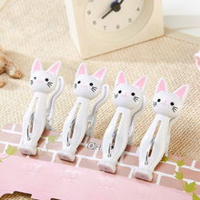 4Pcs/set Clothes Pegs Plastic Towel Clip Bed Sheet Quilt Underwear Washing Line Home Organization Hooks Hangers Pin Laundry