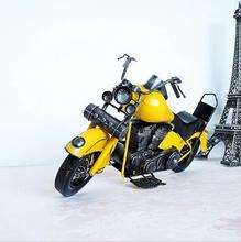 Fashion wedding gift Hornet motorcycle model handcrafts craft ornaments home decor motorbicycle scooter models