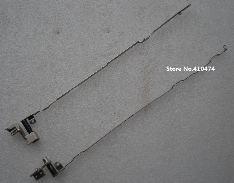 SSEA New Laptop LCD Screen Hinges left right for Lenovo IBM Thinkpad T40 T41 T42 T43 seri 14 '' Free Shipping(China)