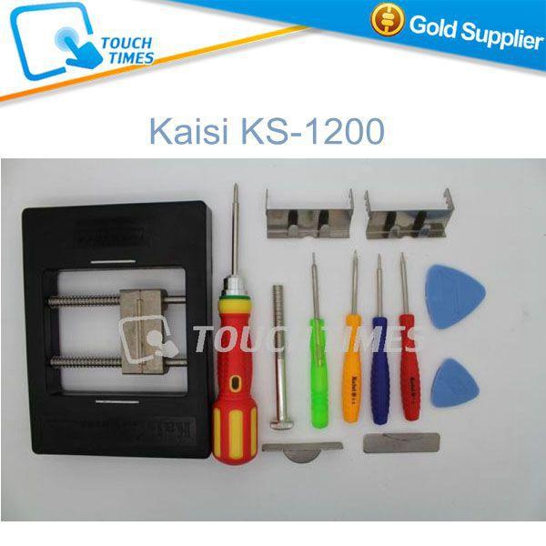 kaisi 1200 precision fixture bga pcb rework station holder rh aliexpress com