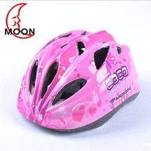 KIDS Sports Safety  Protective Gear helmet Boys and girls cycling roller skating helmet Kid Skating protector Cycling helmet