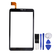 New Touch Screen FPCA-80A15-V01 for 8 inch IPS Voyo X7 3g Version  Glass Panel Glass Digitizer Replacement with Repair Tools