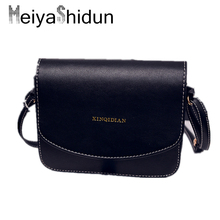 MeiyaShidun Trend women handbags fashion clutch shoulder bag party purse Lady flap mini women messenger bags small Free shipping