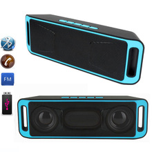 original super bass bluetooth speaker wireless speaker For Xiaomi Column Radio Portatil Amplifier Enceinte Portable Puissant