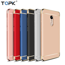 TOPK Xiaomi RedMi Note 4X Case Luxury 3-IN-1 Shockproof Frosted Shield Hard Back Cover Case for Xiaomi Redmi Note 4 4x