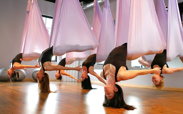 prior fitness aerial yoga hammock swing (18)