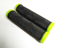 original GT rubber street performance extremly sport mtb down hill bmx bike grips