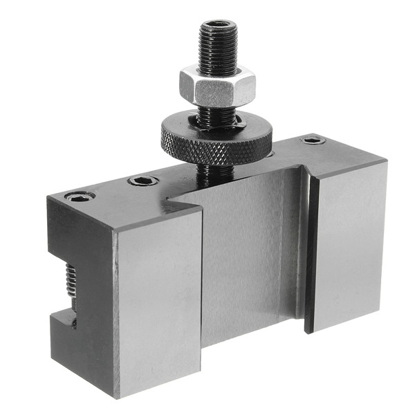 Quick Change NO.250-201 Tool Holder Turning /& Facing Tool Holder Replace Tool BE