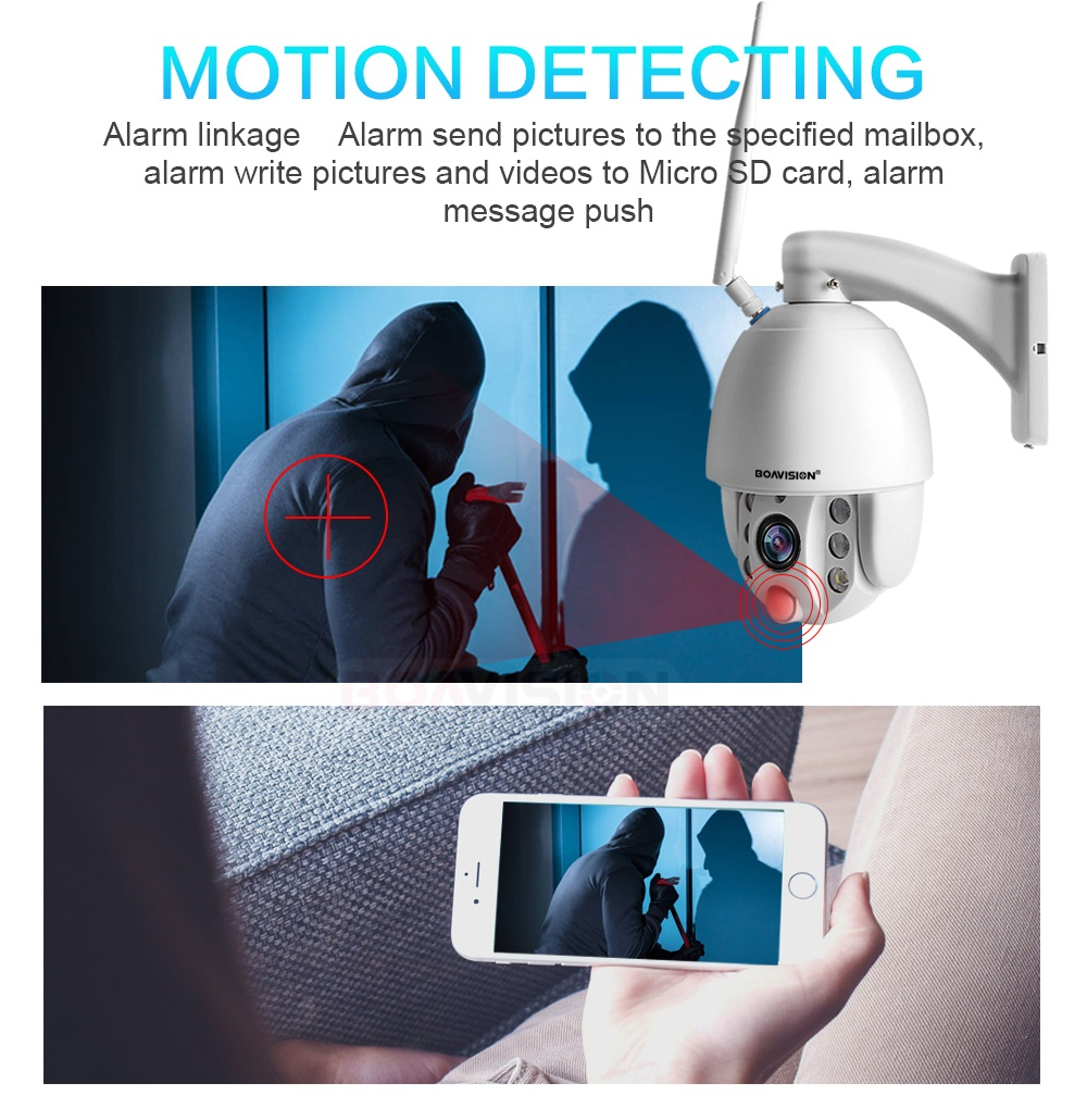 12 CCTV Surveillance Camera