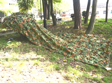 2*3M Camouflage net Camo For Hunting Camping Military Photography CA21128(China)