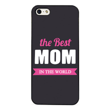 best mom cell phone case cover for Samsung Galaxy edge PLUS S7 S6 S5 S4 S3 MINI