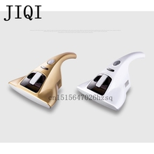 JIQI household handheld Vacuum Cleaners home bed dust mite vacuum UV mites Killing(China)