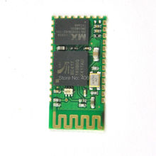 5pcs/lot HC05 Bluetooth Module HC-05 2.4G GHz  Serial Port  Master Slave For Arduino UNO GPS Receiver MCU