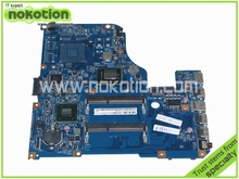 48.4TU05.04M NBM7X11001 for Acer Aspire V5-531 Laptop Motherboard Intel Pentium 987 1.5Ghz Mainboard full tested