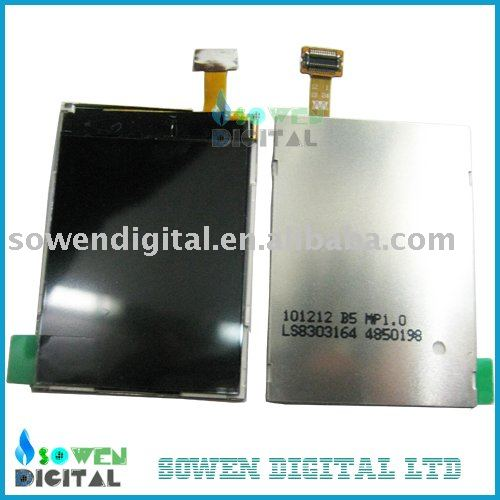 for Nokia 6300 LCD display 100% guarantee<br><br>Aliexpress