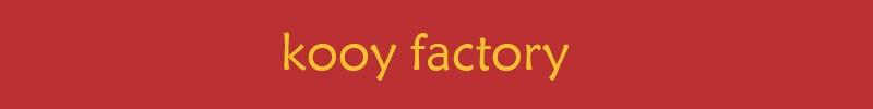 kooy-factory