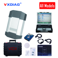 New VXDIAG Multidiag Diagnostic Tool for GM TECH2 JLR LAND ROVER For bmw icom a2 a3 for toyota it3 it2 HDS VCM Vcads star C4(China)