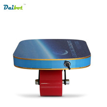 Daibot 2017 New Super Mini Board 350W Motor Electric Drift LG battery Skateboard Scooter Hoverboard Two pieces - Store store