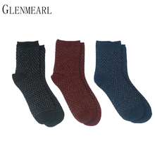 5 pair/Lot Cotton Glitter Women Socks Spring Fall Cool Short Compression Coolmax Quality Brand Ladies Hosiery Shiny Female Socks(China)
