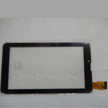 "10pcs/lot  New Touch Screen Digitizer 7"" inch Oysters T72 3g EXPLY HITTablet Outer Touch panel Glass Sensor replacement"