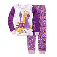 New Arrival Baby Girls Pajamas Sets,Autumn Long Sleeve Sleepwear Cotton Kids Pajamas Sets Fall Children Clothes Sets 2-7 yrs