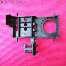 3pcs/lot large format printer Mutoh 1604 capping holder for Vj1204 1614 1638 Mimaki JV33 JV5 Xenons pump assembly bracket(China)