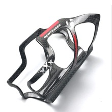 New BONTRAGER XXX bicycle parts full carbon fiber bottle cage 25g ultralight