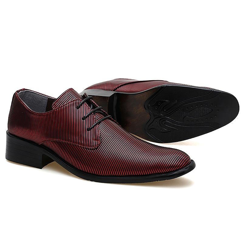 designer striped shoes men luxury brand fashion camouflage italian pointed male footwear designer man dress oxford shoes for men (48)