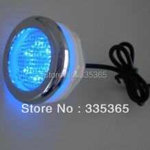 4pcs waterproof  RGB underwater led spa light / jacuzzi bathtubs light with 1pc light controller 1pc adapter