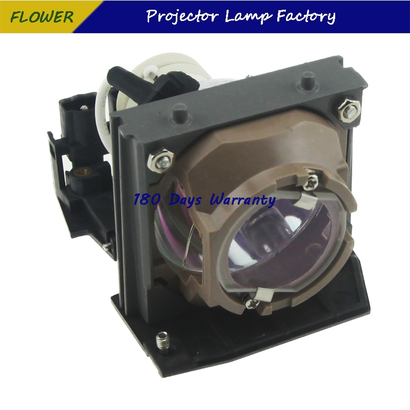 Replacement Projector Lamp with Housing 310-2328 / 725-10028 / 730-10994 / 7W850  for DELL 3200MP 180 days warranty<br>