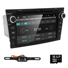 Android 5.1.1 HD Quad Core 1024X600 Car DVD Player For Honda CRV CR-V 2006-2011 GPS Navigation Stereo (DTV DAB+ Optional)