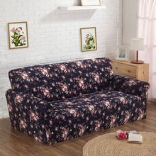 24color Sofa-slipcovers Spandex Stretch Sofa cover Big Elasticity Couch cover Loveseat Sofa Furniture Cover Machine Washable 1pc