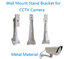 Hot selling CCTV Camera Brackets Wall Mount Stand Bracket holder For Security Camera,camera mounts CCTV Accessories spare parts